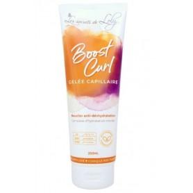 LES SECRETS DE LOLY BOOST CURL Hair Jelly 250ml