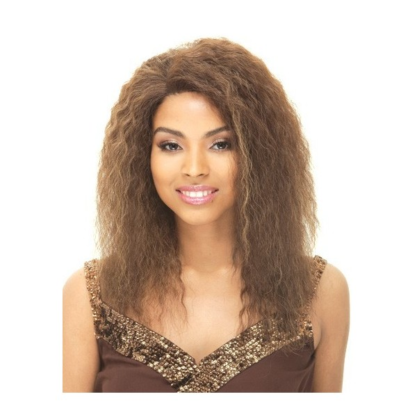 Janet perruque GOODEASE Indian REMY (FULL LACE)