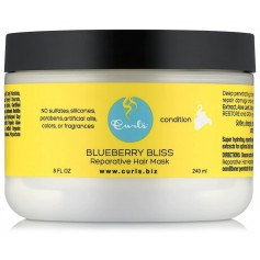 CURLS Masque réparateur BLUEBERRY BLISS 240ml