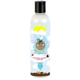 CURLS Soin hydratant boucles ITSY BITSY SPIRALS 237ml (Moisturizer)