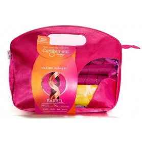 CURLFORMERS Kit waves EXTRA LONGUES & EXTRA LARGES 60cm