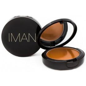 IMAN Cream Powder Foundation 8.5g