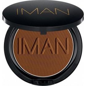 Iman Poudre compacte Luxury 10g