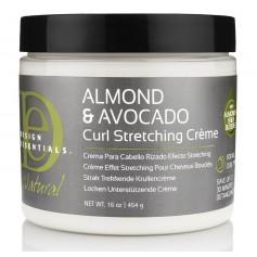 Crème élongatrice de boucles 454g (Curl Stretching Cream)