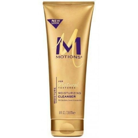 MOTIONS Shampooing hydratant 236ml (Naturally You !)