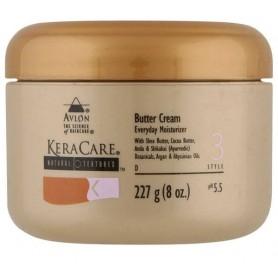 KERACARE Moisturizing Butter Cream BUTTER CREAM 227g