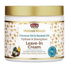Leave-in Coco & Baobab (Moisture Miracle) 425g