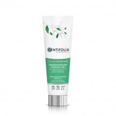Masque exfoliant purifiant 3en1 THÉ VERT & ZINC 100ml