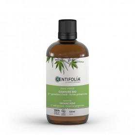 CENTIFOLIA Organic virgin OVENSITY OIL 100ml