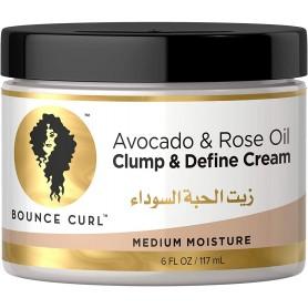 Crème définissante pour boucles CLUMP & DEFINE 117ml