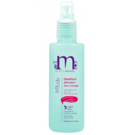 MULATO Spray démêlant sans rinçage M'KIDS 125ml
