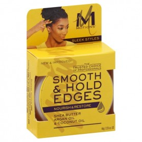 MOTIONS Gel de fixation de bordures SMOOTH & HOLD EDGES 64g