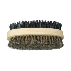 DREAMFX Double brosse militaire BRUSH 2 WAY