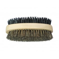 Double brosse militaire BRUSH 2 WAY