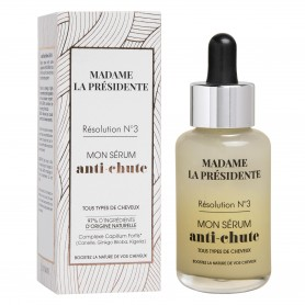 MADAME LA PRESIDENTE Sérum Anti-chute 50ml
