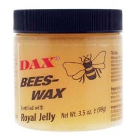 DAX Brillantine Cire d'abeille (Beeswax) 99g