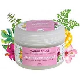MANGO BUTTERFULL Chantilly de Mangue MANGO POUSS 100g