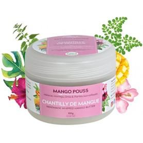 Chantilly de Mangue MANGO POUSS 100g