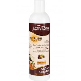 ACTIVILONG Shampooing prolongateur LISSAGE Kératine (ACTILISS) 250ml