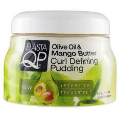 Curl Definition Hair Cream 425g (Pudding)