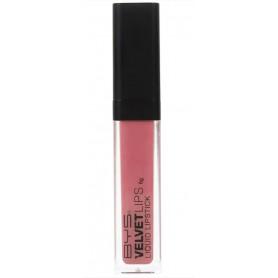 BYS Rouge à lèvres velours mat 6ml