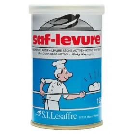 Levure sèche active 125g SAF