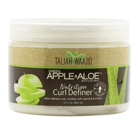 TALIAH WAAJID Crème définissante pour boucles POMME & ALOE 355ml (Curl Definer)