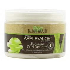 Crème définissante pour boucles POMME & ALOE 355ml (Curl Definer)