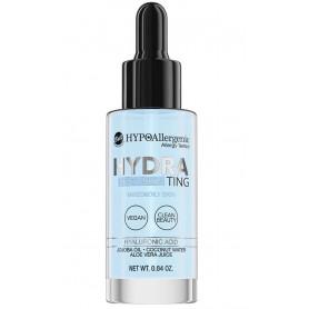 BELL COSMETICS Soin hydratant pour peau mixte à grasse 24g