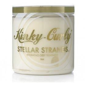 KINKY CURLY Deep Moisturizing Mask 236ml (STELLAR STRANDS)