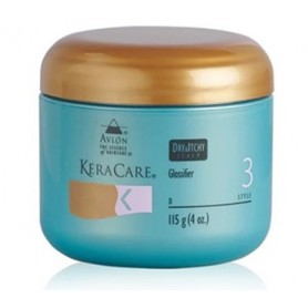 KERACARE Crème cuir chevelu sec 110g (Glossifier)