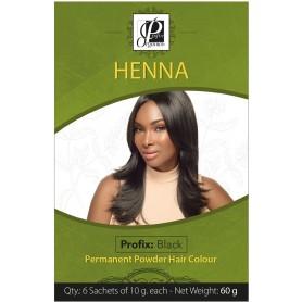 PROFIX Coloration permanente poudre de HENNE (Henna)