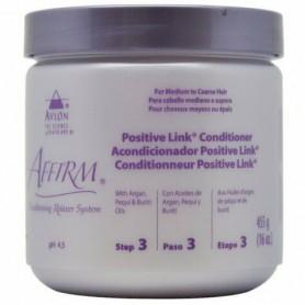 AFFIRM Positive Link Positive Conditioner ARGAN BURITI & PEQUI 455g