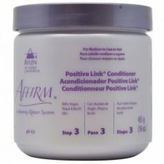 Conditionneur Positive Link ARGAN BURITI & PEQUI 455g