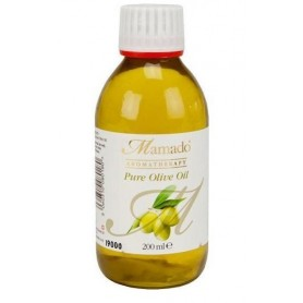 Mamado Olive Oil 100% pure 200ml