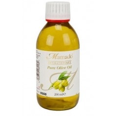 Huile d'Olive 100% pure (Olive) 200ml