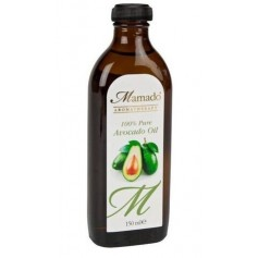 MAMADO Huile d'Avocat 100% NATURELLE (Avocado) 150ml