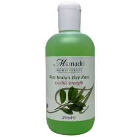 Mamado Lotion West Indian bay rum Double force 250ml