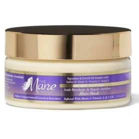 THE MANE CHOICE Masque capillaire anti-casse ANCIENT EGYPTIAN 226g