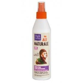 DARK & LOVELY Spray rafaichissant pour tresses 250ml (Au Naturale)