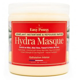 EASY POUSS Hydra Mask (instant detangler and quick regrowth) 250ml