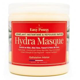 EASY POUSS Hydra Masque démêlant instantané et repousse rapide 250ml