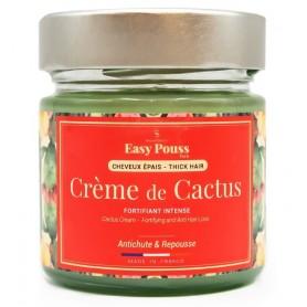 EASY POUSS Crème de cactus fortifiante et anti-chute 200 ml