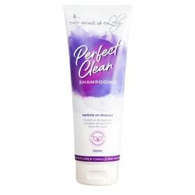 LES SECRETS DE LOLY Shampoing sans sulfate PERFECT CLEAN 250ml