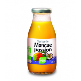 Nectar de Mangue Passion RACINES BIO 25cl