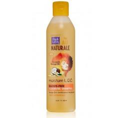Shampooing nettoyant sans sulfate COCO MORINGA (CLEANSING SHAMPOIL MOISTURE L.O.C)