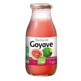 RACINES ORGANIC Guava Nectar ORGANIC 25cl