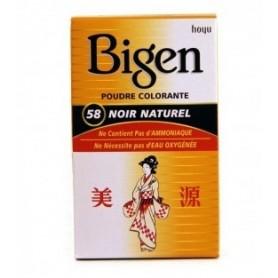 BIGEN Colouring powder 6g + shampoo 15ml