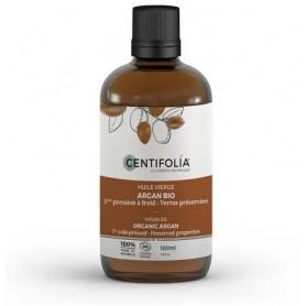 CENTIFOLIA 100% PURE ORGANIC ARGANIC virgin oil
