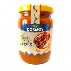 Sauce créole DORMOY 270g